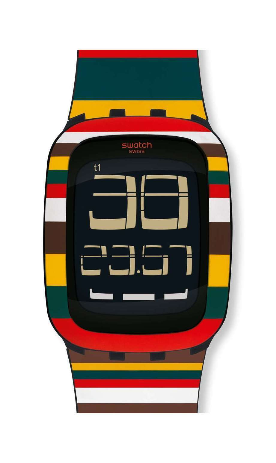 Swatch - TENDONE - 1