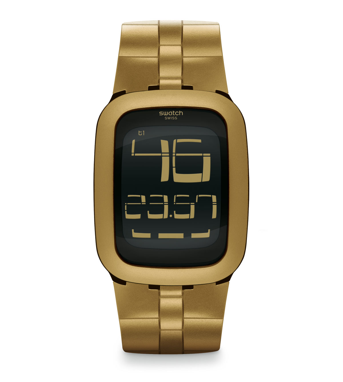 GOLD BUMP - SURC101