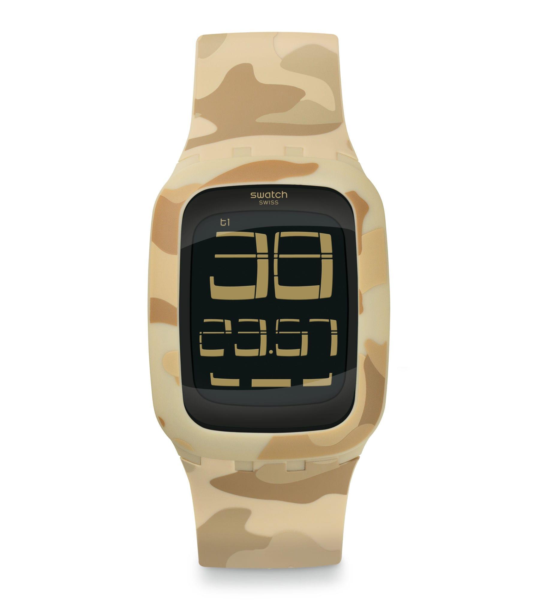 Reloj Swatch Con Pila Reloj Cubiertas n0wOk8P