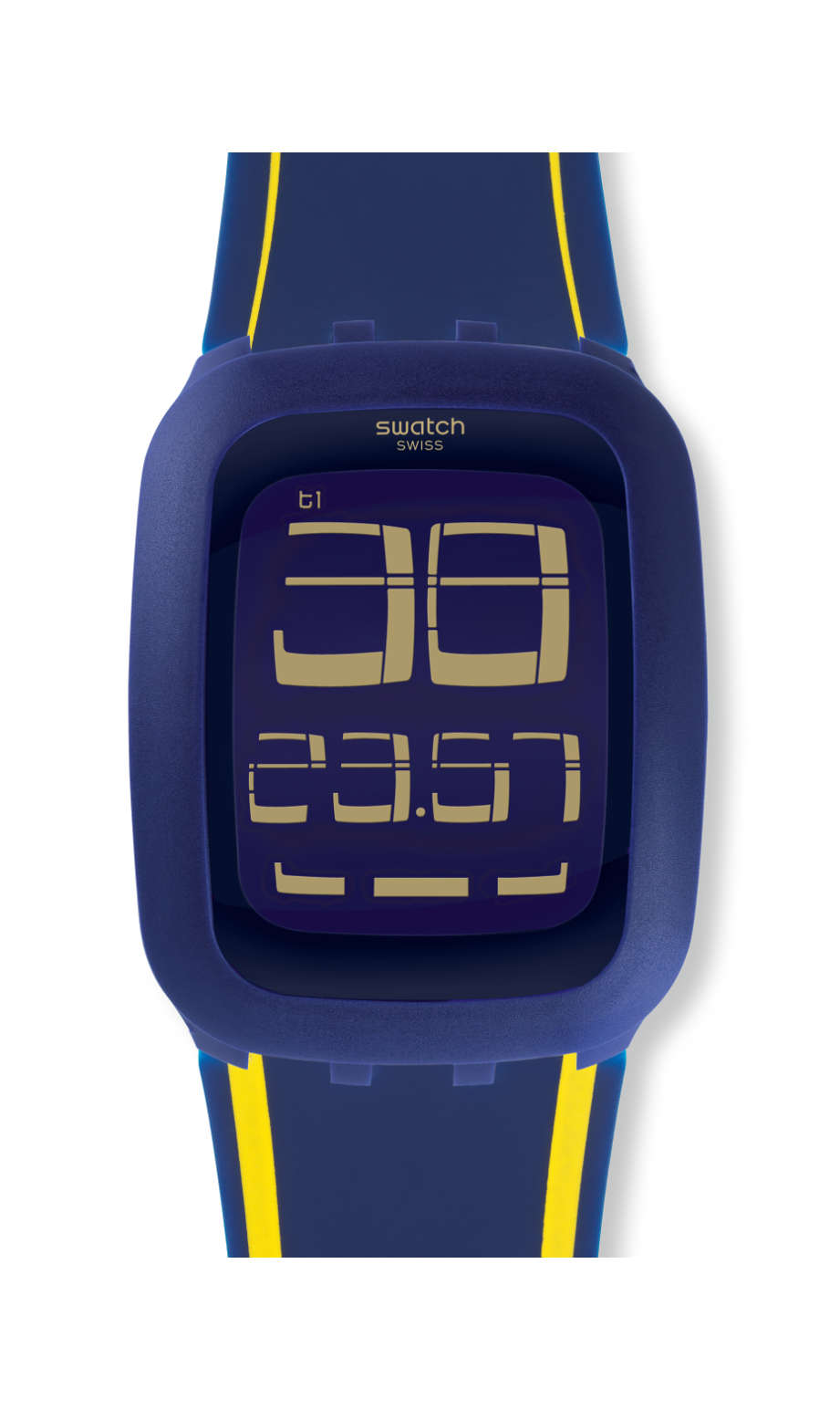 Swatch - WEE HOURS - 1