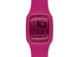 Swatch Touch Pink Surp100 Swatch United States