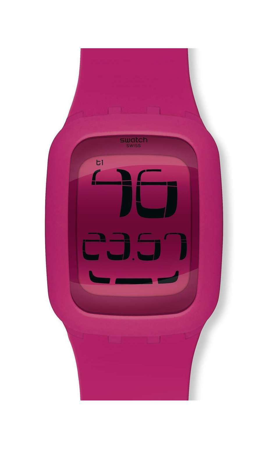 Swatch - SWATCH TOUCH PINK - 1
