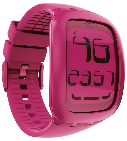 SWATCH TOUCH PINK - SURP100