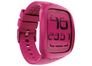 SWATCH TOUCH PINK