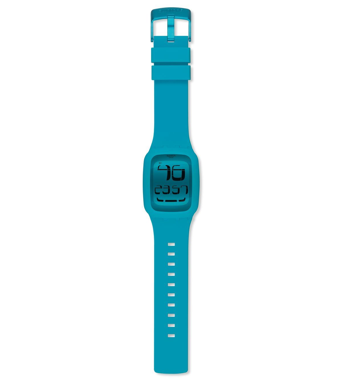 SWATCH TOUCH BLUE - SURS100