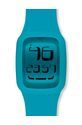 SWATCH TOUCH BLUE