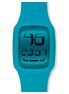 SWATCH TOUCH BLUE image 0