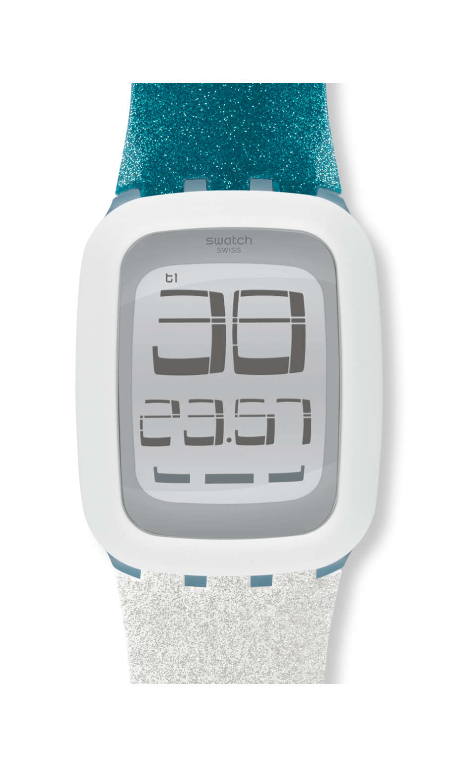 Swatch - DIGIWHALE - 1
