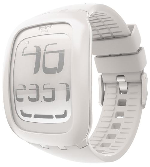 SWATCH TOUCH WHITE