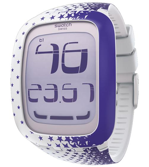 SWATCH TOUCH STAR - SURW102