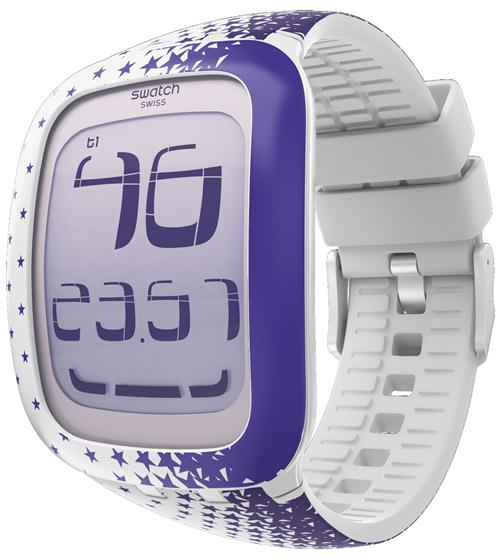 SWATCH TOUCH STAR