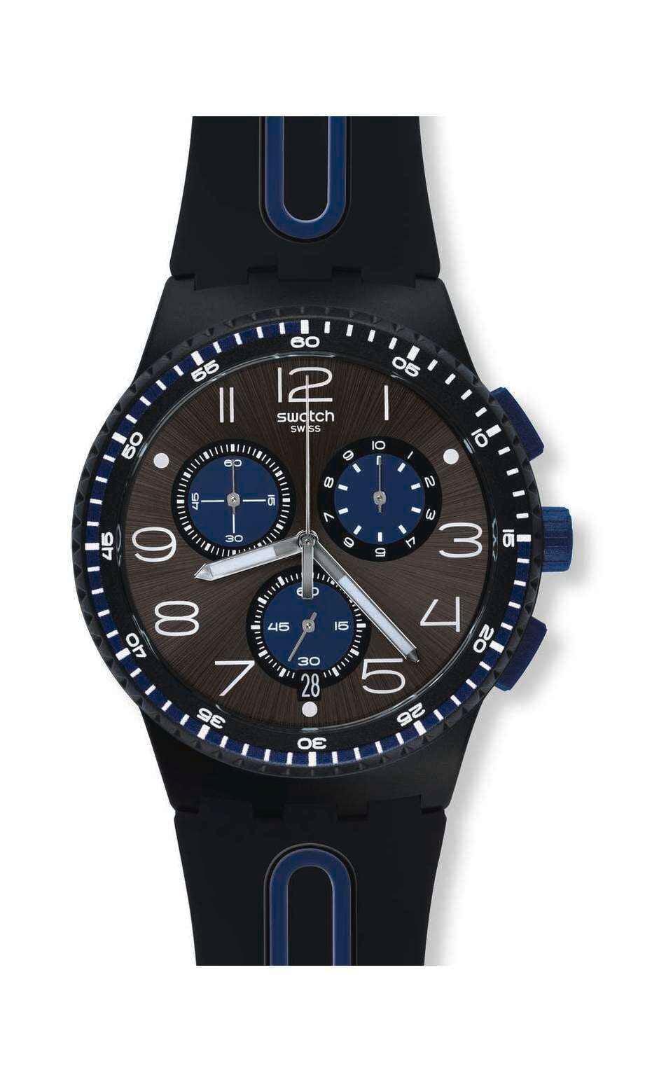 Swatch - KAICCO - 1