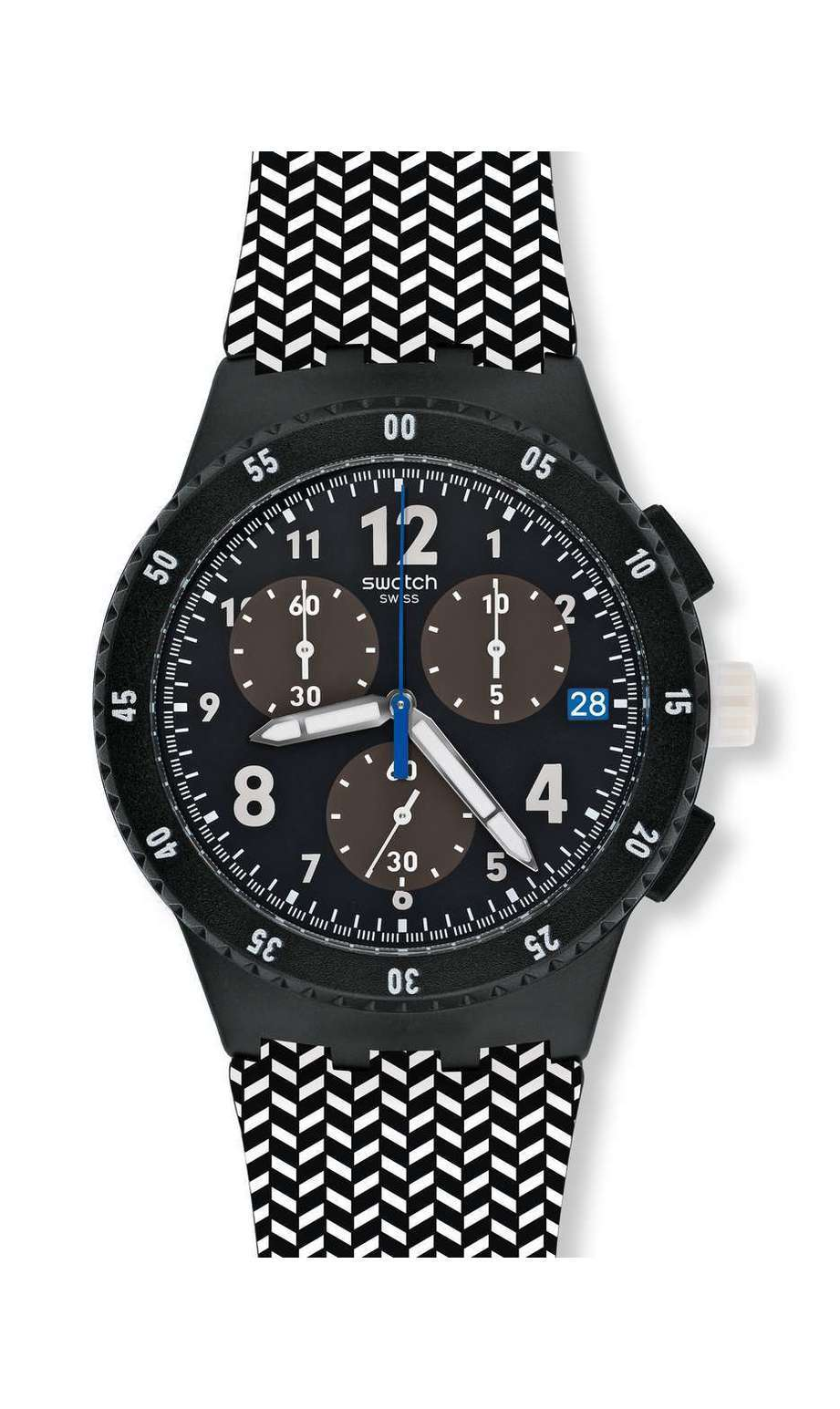 Swatch - GIROTEMPO - 1