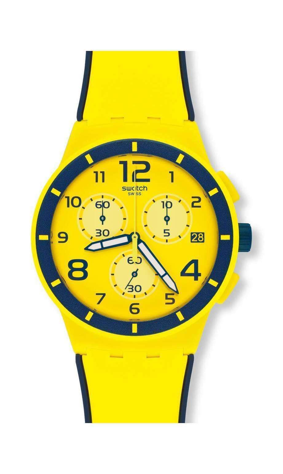 Swatch - SOLLEORE - 1
