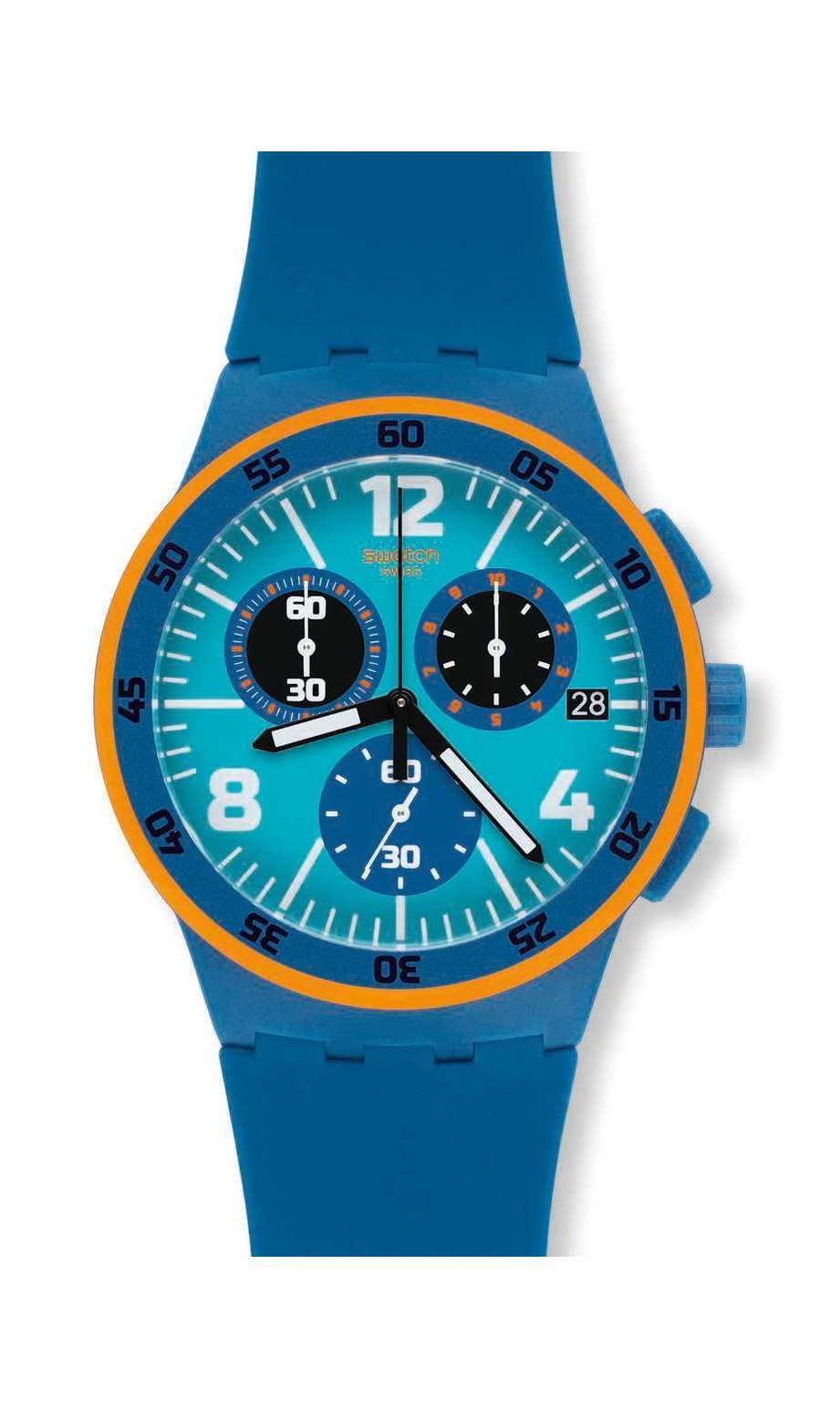 Swatch - CAPANNO - 1