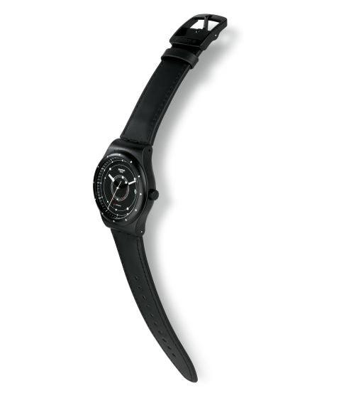 SISTEM BLACK - SUTB400