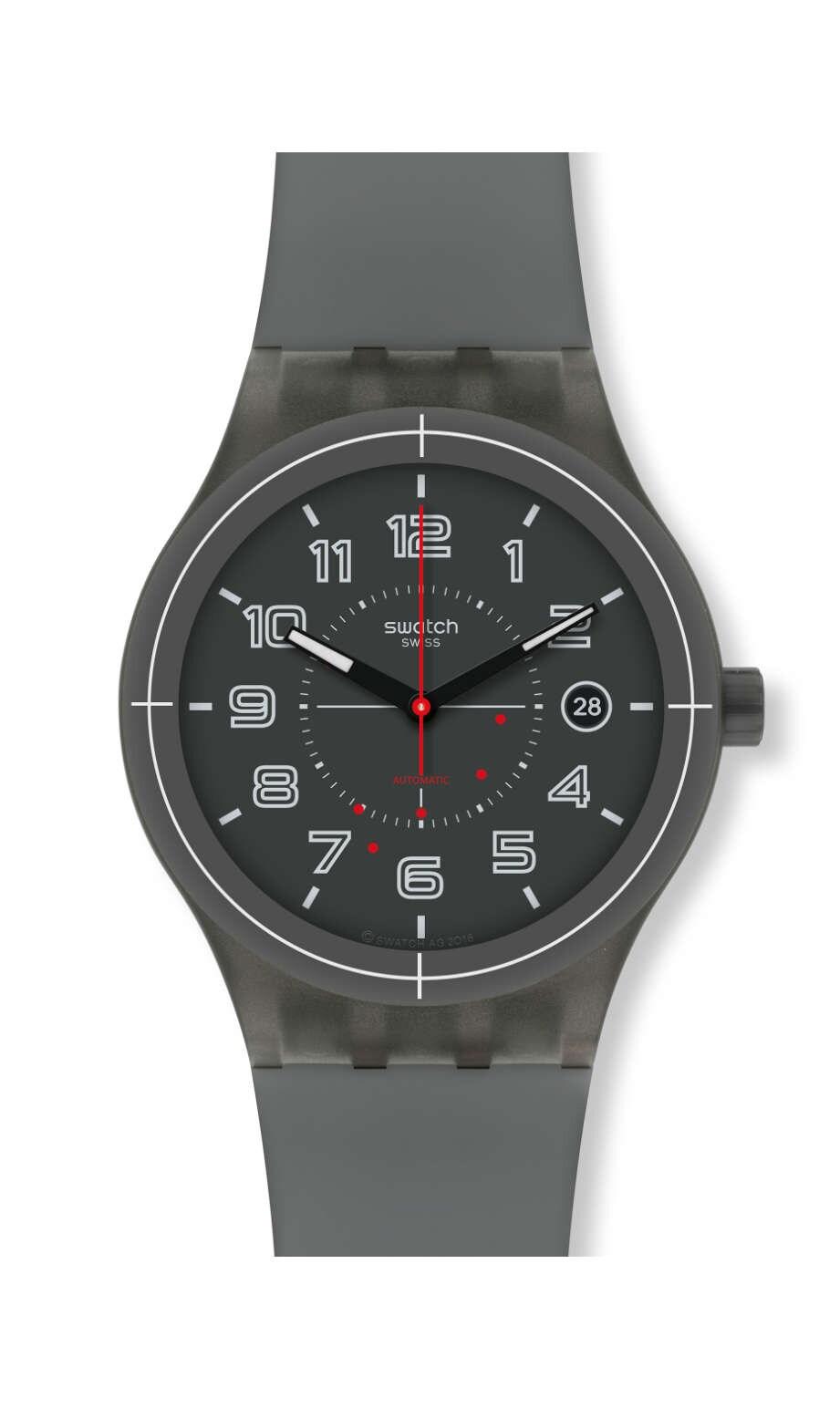Swatch - SISTEM ASH - 1