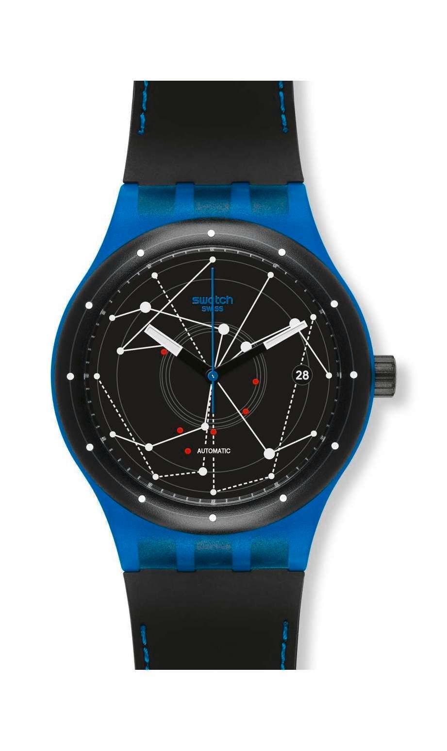 Swatch - SISTEM BLUE - 1