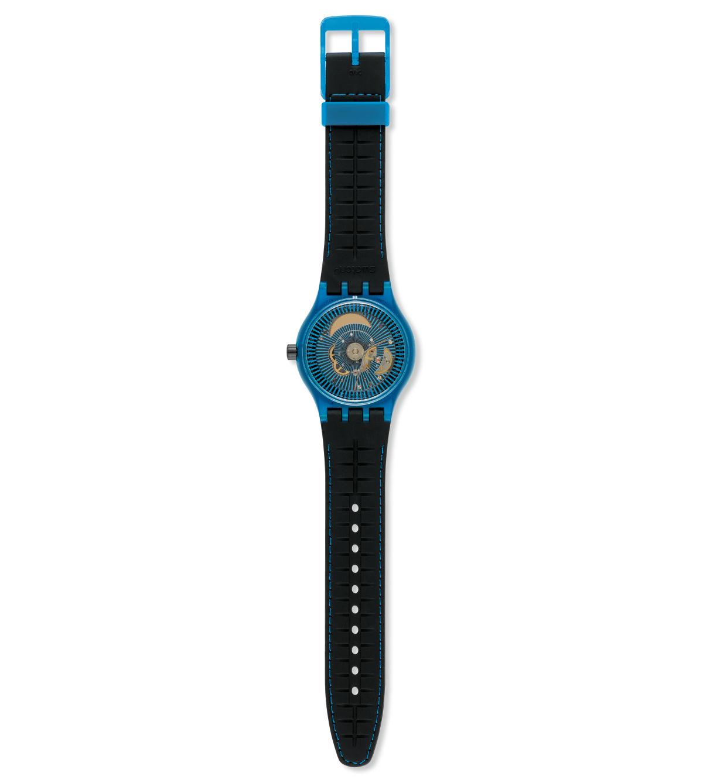 SISTEM BLUE - SUTS401