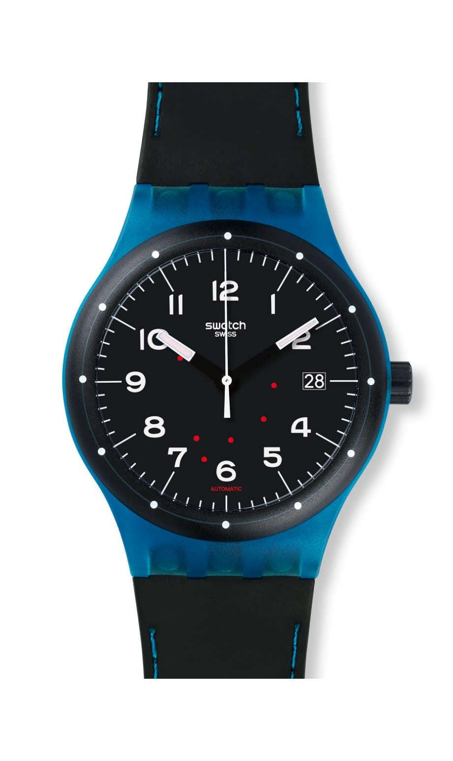 Swatch - SISTEM CLASS - 1