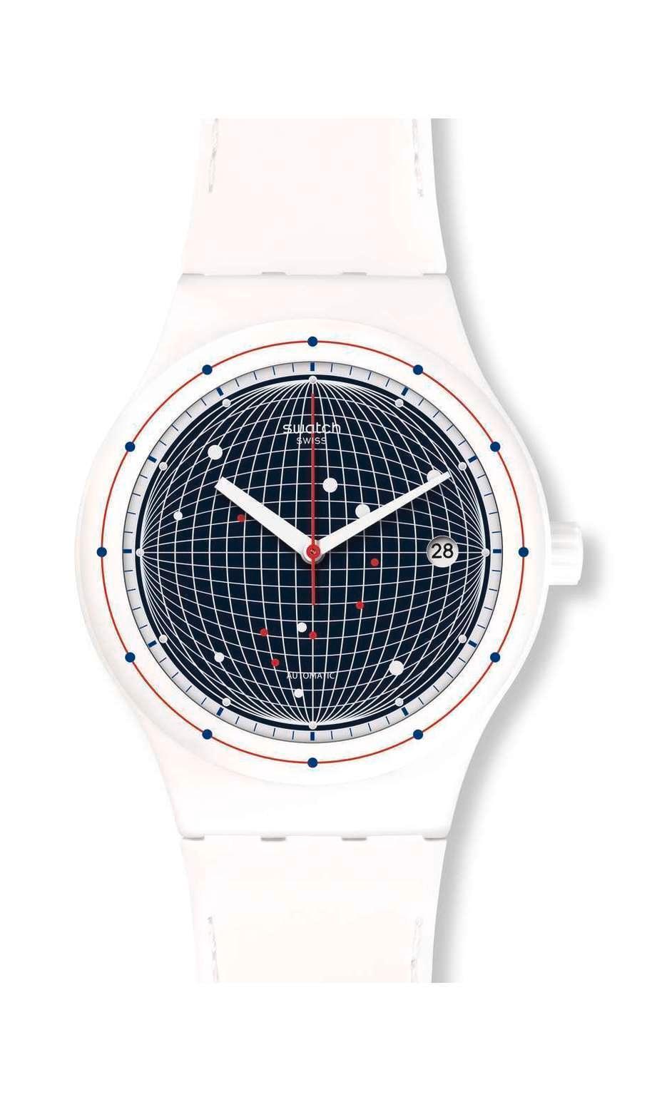 Swatch - SISTEM PLANET - 1
