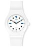 THE SWATCH SISTEM51 HODINKEE SUMMER ED. image 0