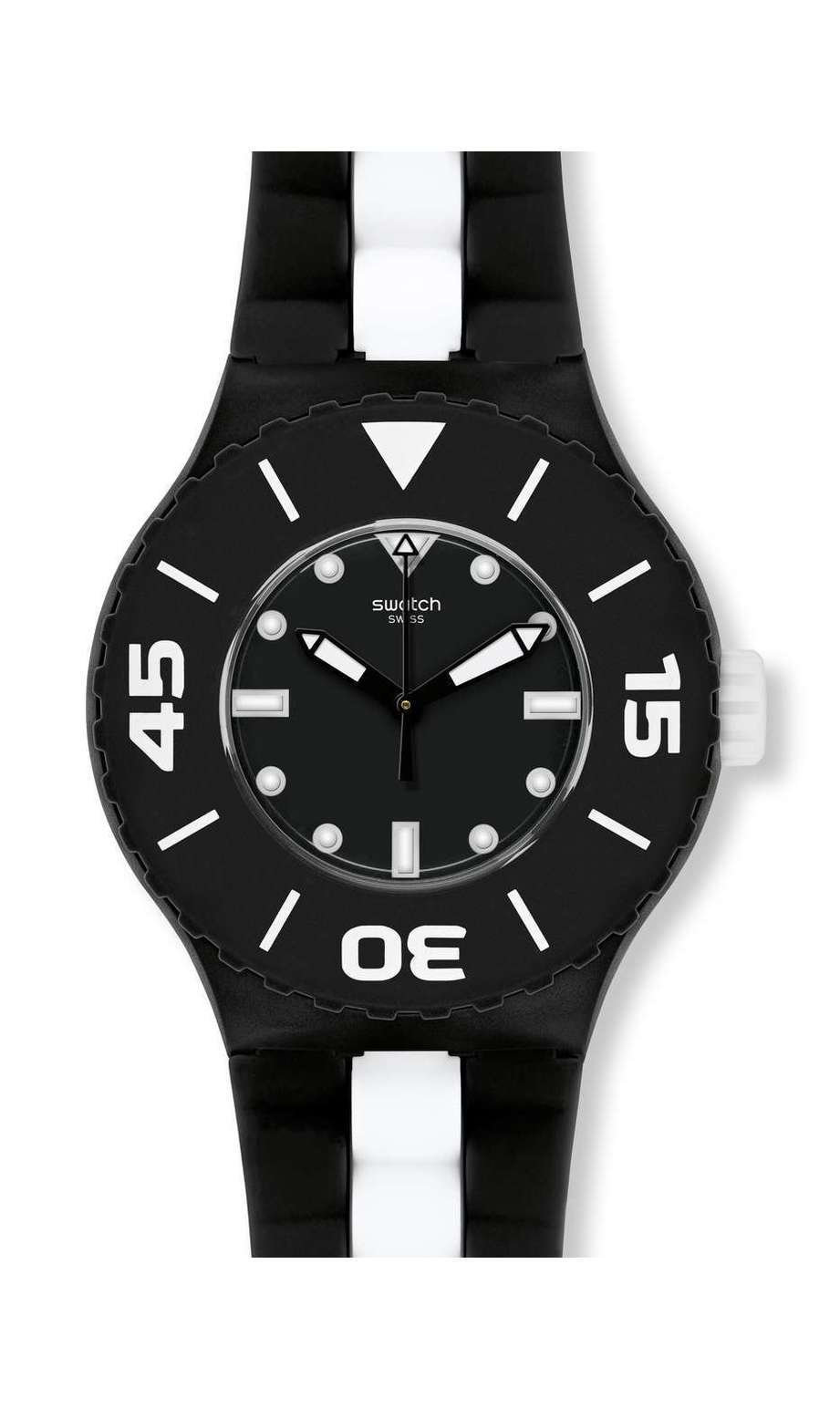 Swatch - B&W DEEP - 1