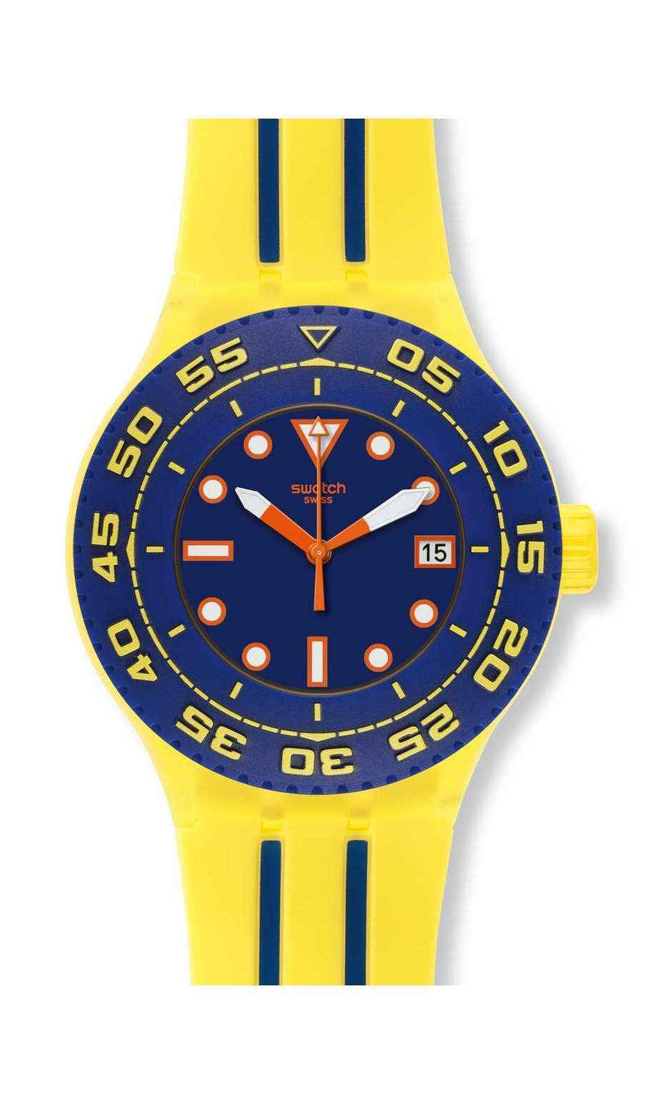Swatch - PLAYERO - 1