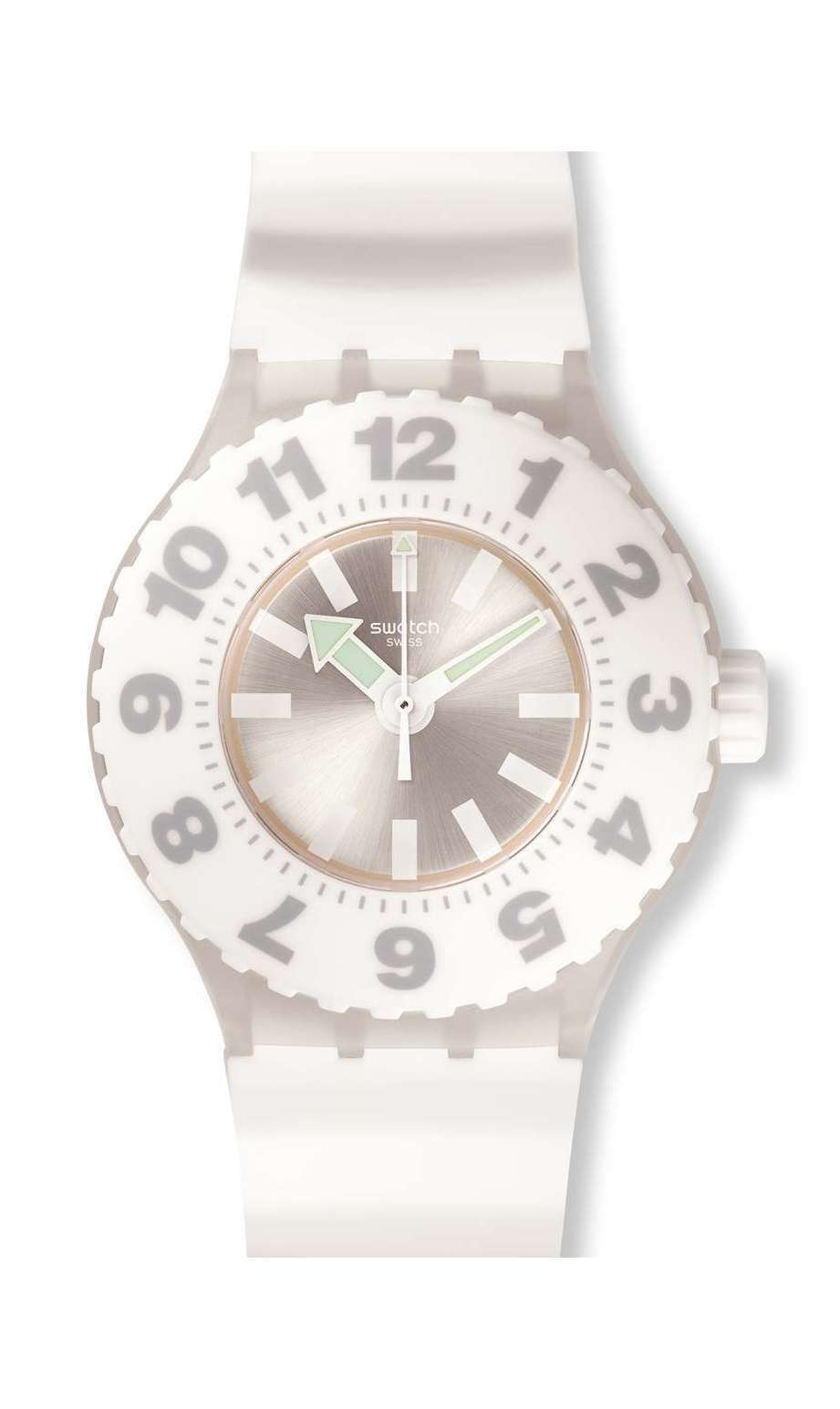 Swatch - DIE WEISSE - 1