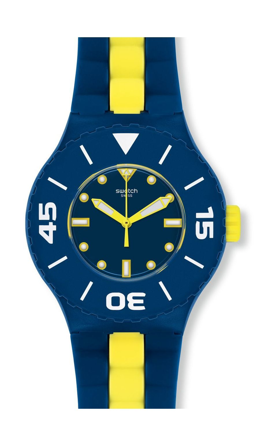Swatch - LONG WAVES - 1