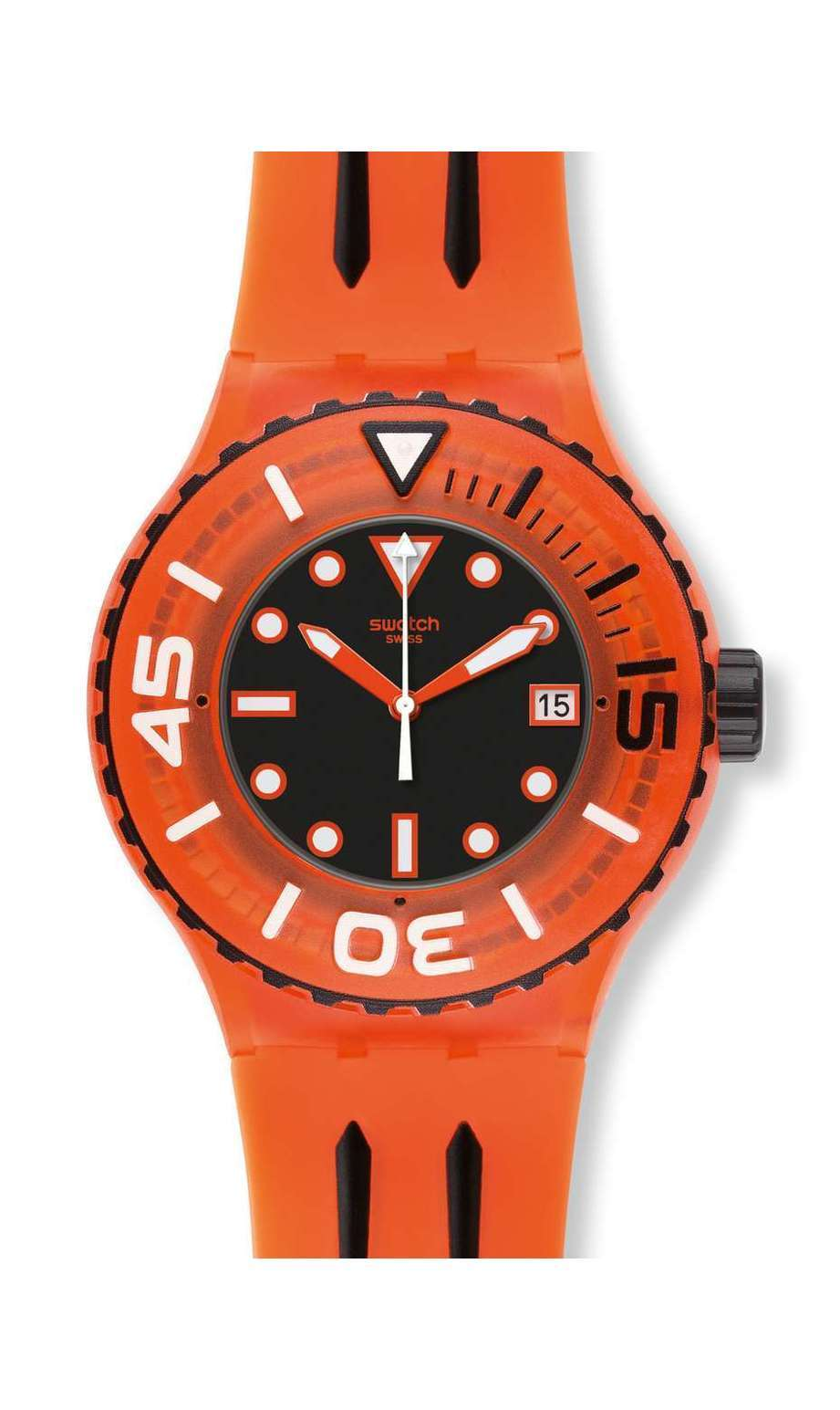 Swatch - SUNDOWNER - 1