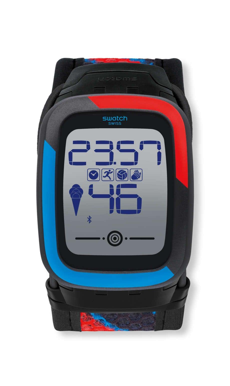 Swatch - FUNKZERO - 1