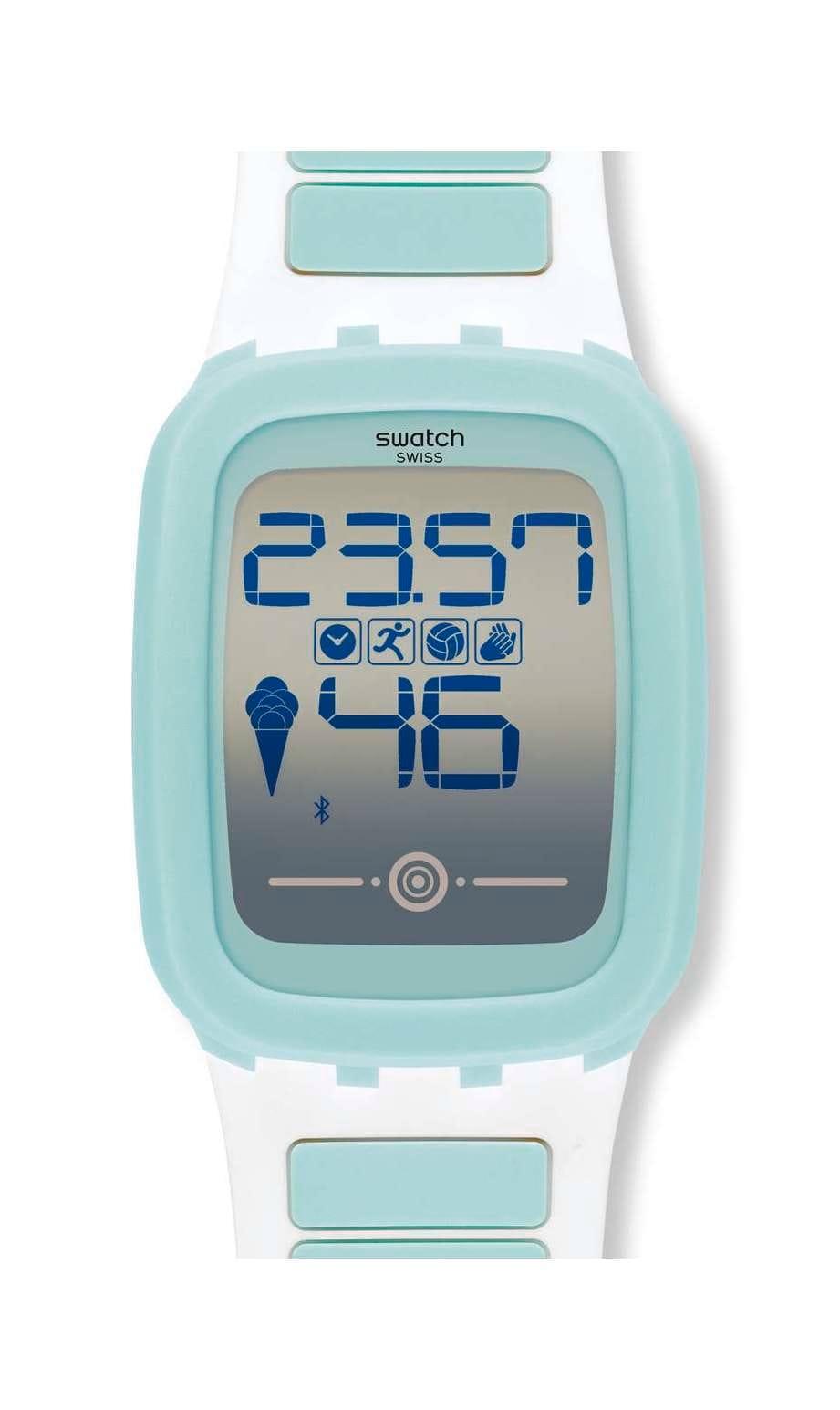 Swatch - FREEZERO - 1