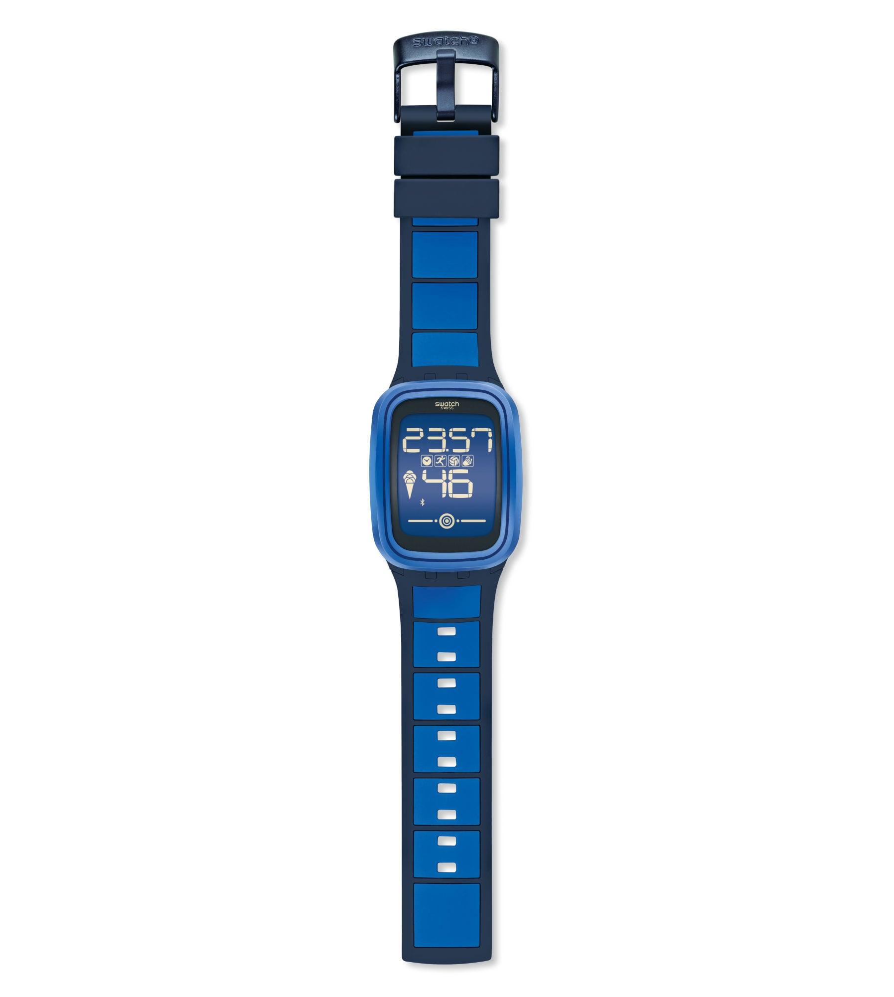 9d26abe730 Swatch® España - Swatch Touch Zero 1 SUBZERO SUVN101
