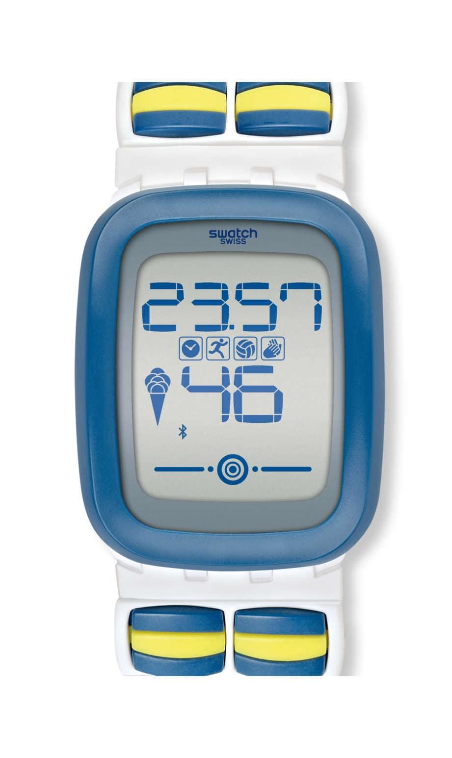 Swatch - CUBEZERO - 1