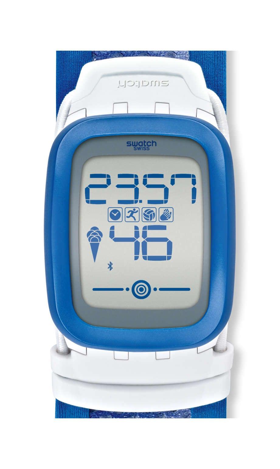 Swatch - SKYZERO - 1