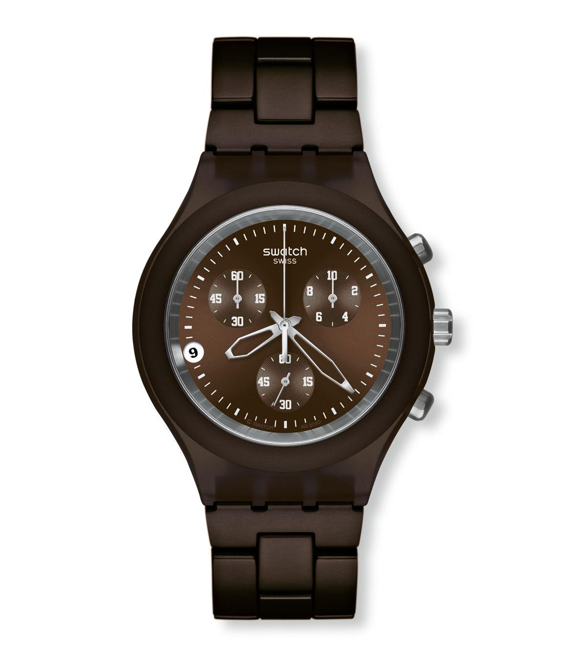 FULL-BLOODED SMOKY BROWN - SVCC4000AG