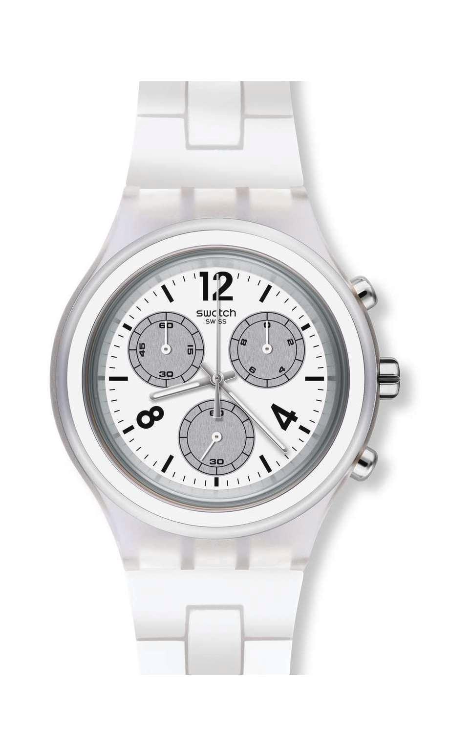 Swatch - ELESILVER - 1