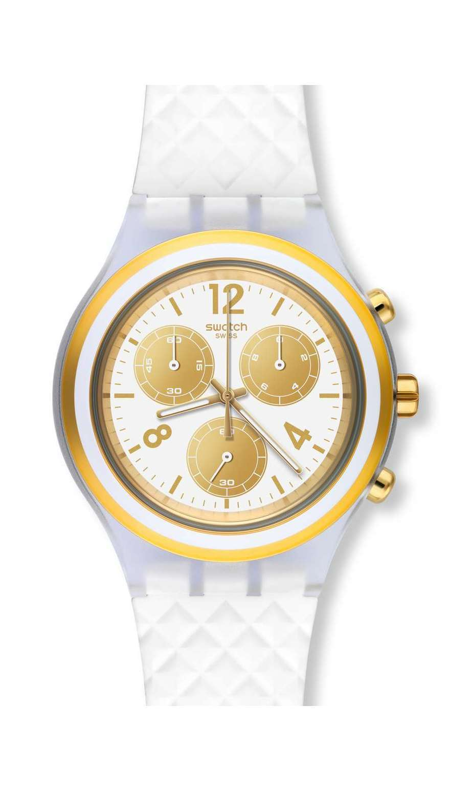 Swatch - ELEGOLDEN - 1