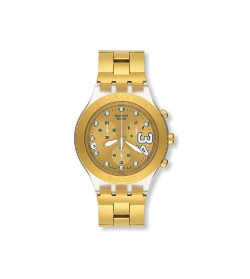 SHAQ 34 GOLD - SVCK4008G