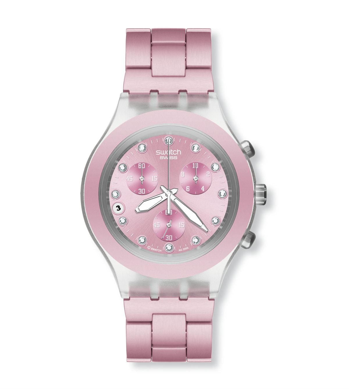 Full Blooded Pink Svck4037ag Swatch United States