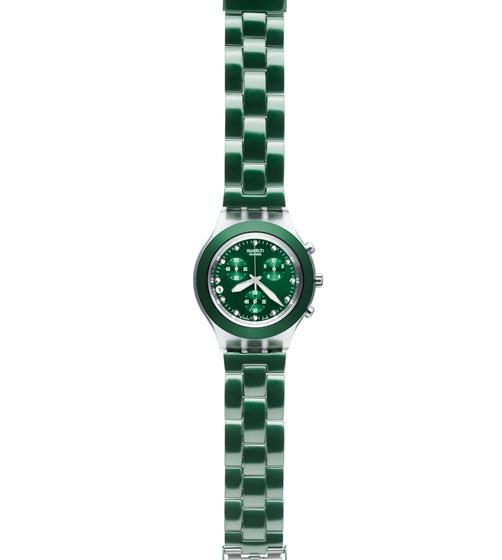 FULL-BLOODED GREEN - SVCK4043AG