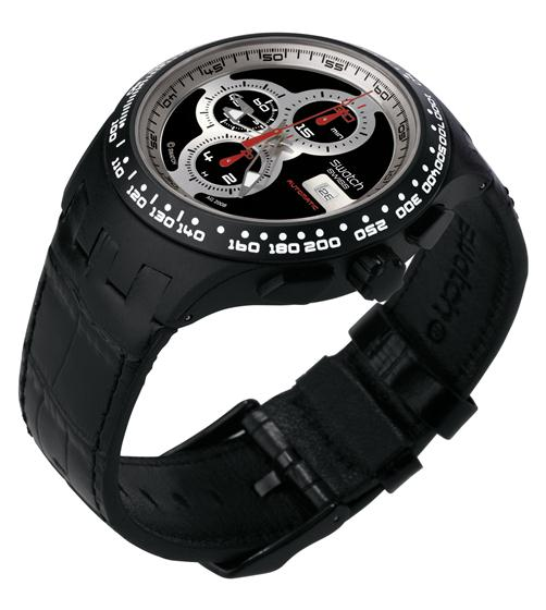 Nearest Battery Store >> RIGHT TRACK (SVGB400) - Swatch® United States