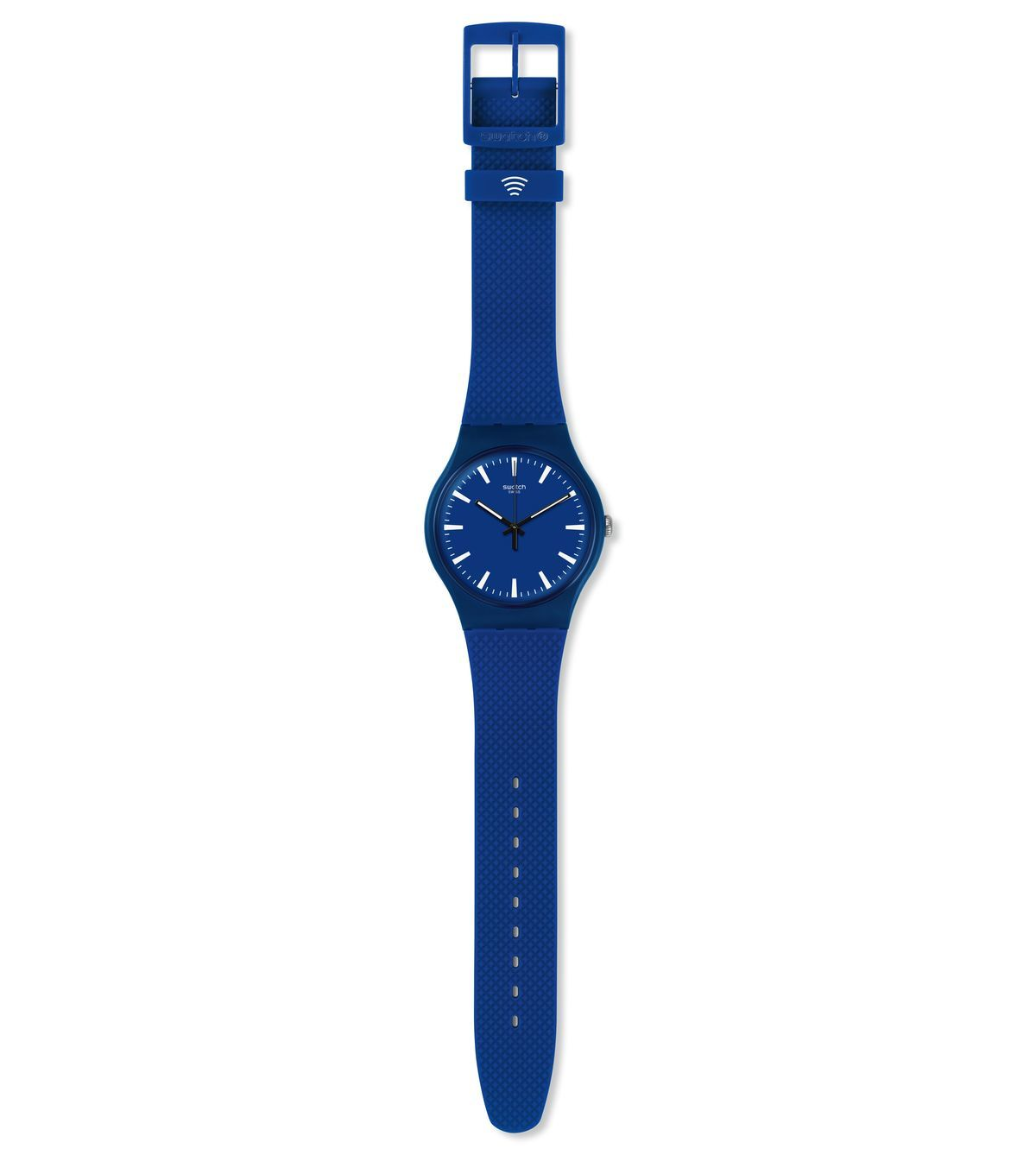 SWATCH BELLAMY SEA - SVIN101-1200