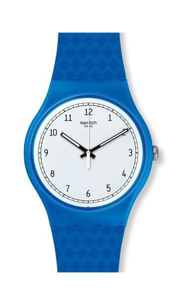 SWATCH BELLAMY SKY BLUE