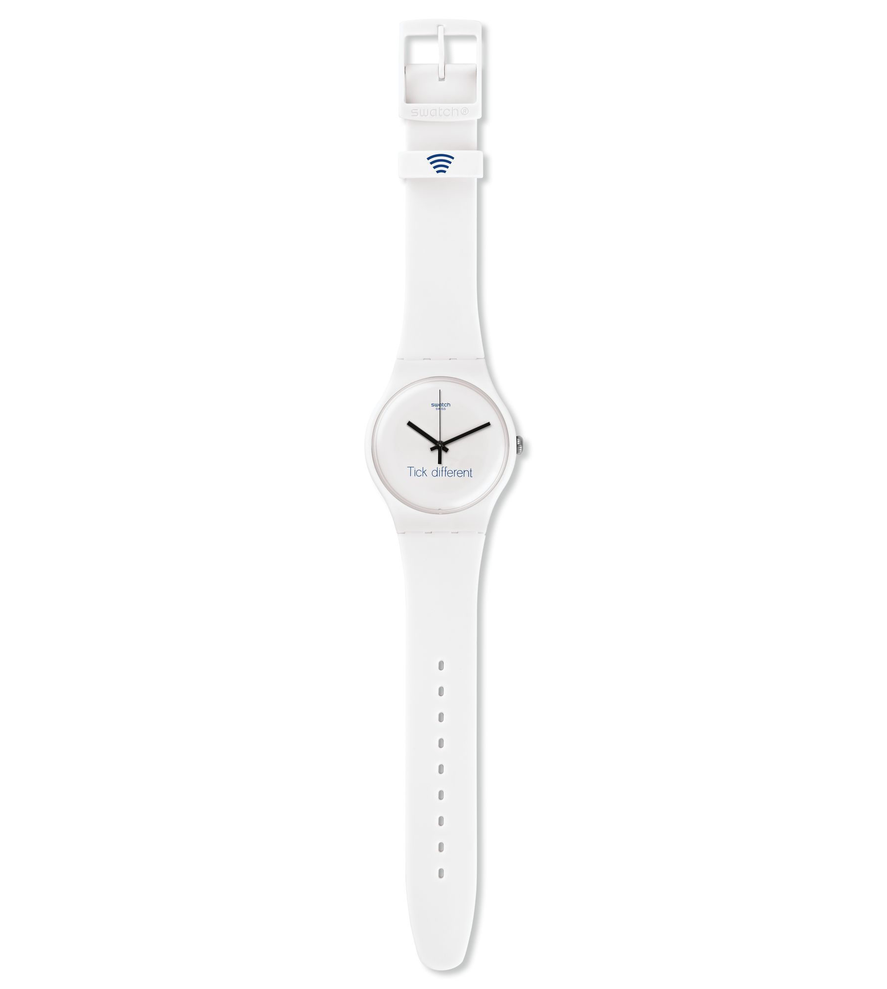 SWATCH BELLAMY TICK DIFFERENT