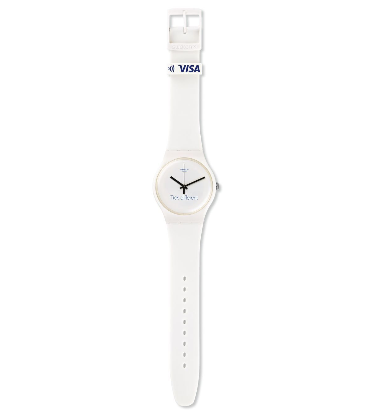 SWATCH BELLAMY TICK DIFFERENT - SVIW102-5000