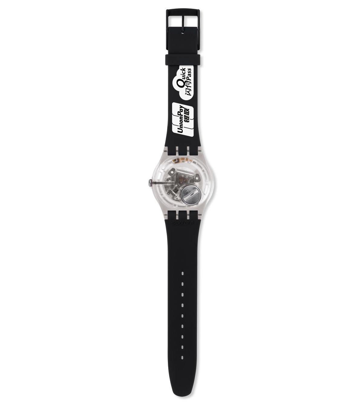 SWATCH BELLAMY DEEP - SVIW105-1200