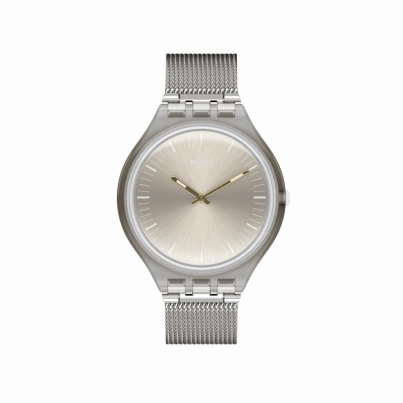 Fabuleux Swatch® France - Store Officiel - Montres Suisses Tendance JT18