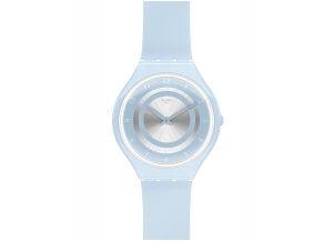 Swatch uhren ultraflach